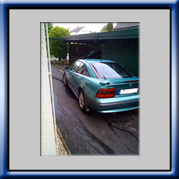 Opel Calibra Top Zustand!34.000km